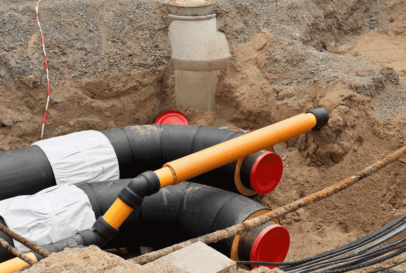 Sewer Rehabilitations Dartford
